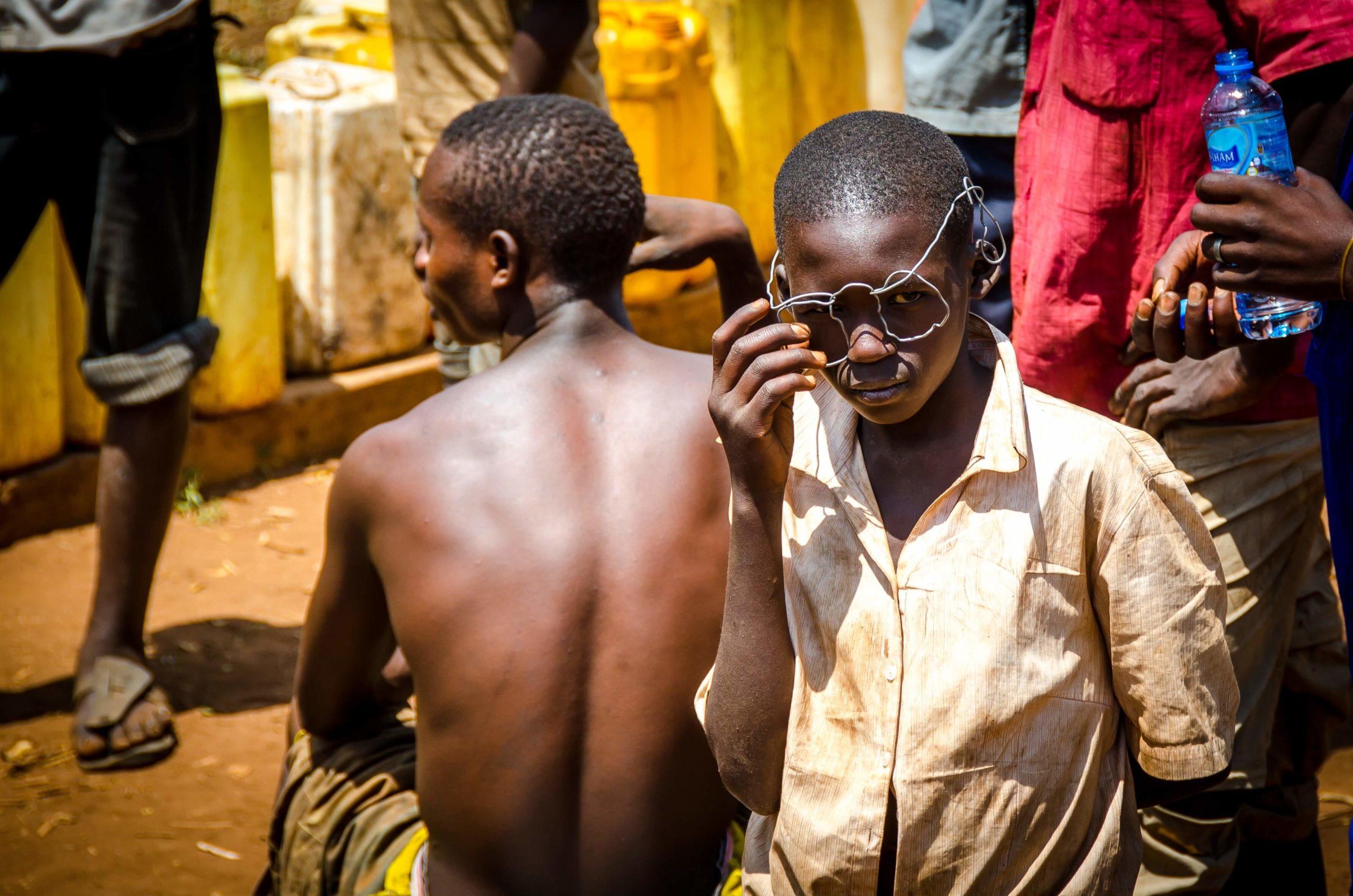 Las inesperadas cifras de COVID-19 de África diariocuatro