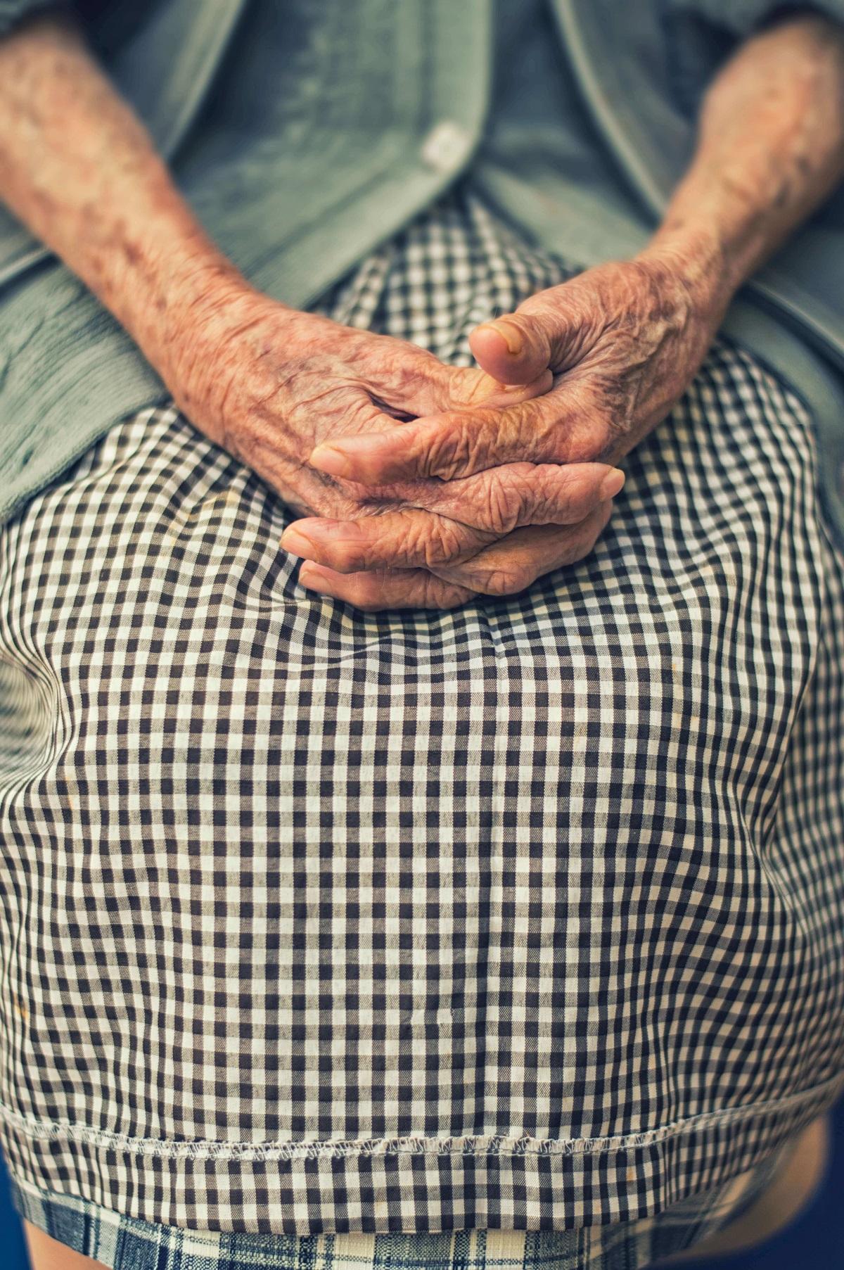 mujer española de 113 años se convierte en la persona más vieja del mundo en recuperarse de un coronavirus diariocuatro