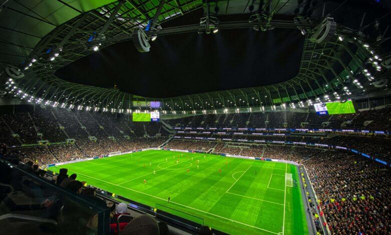 Superliga Europea de Fútbol