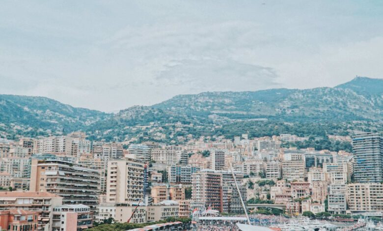 MonacoGP
