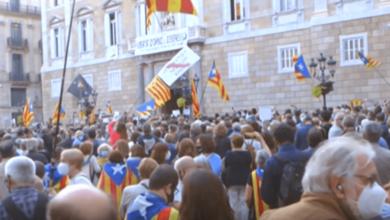 Catalan separatist