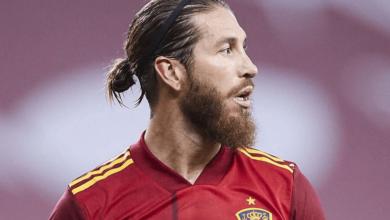 S Ramos