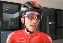 Pello Bilbao cycling
