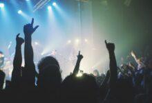 concert festival